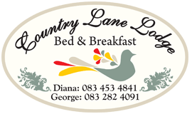 Country Lane Lodge
