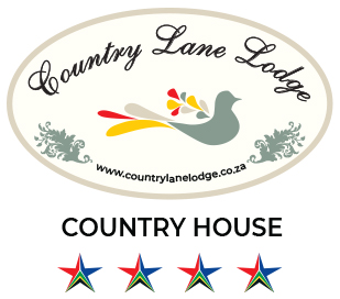 Country Lane Lodge Logo